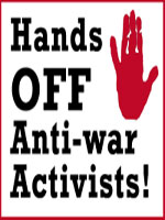 Hands off Activists